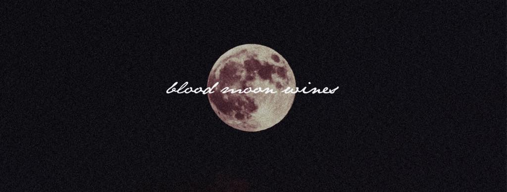 blood moon logo